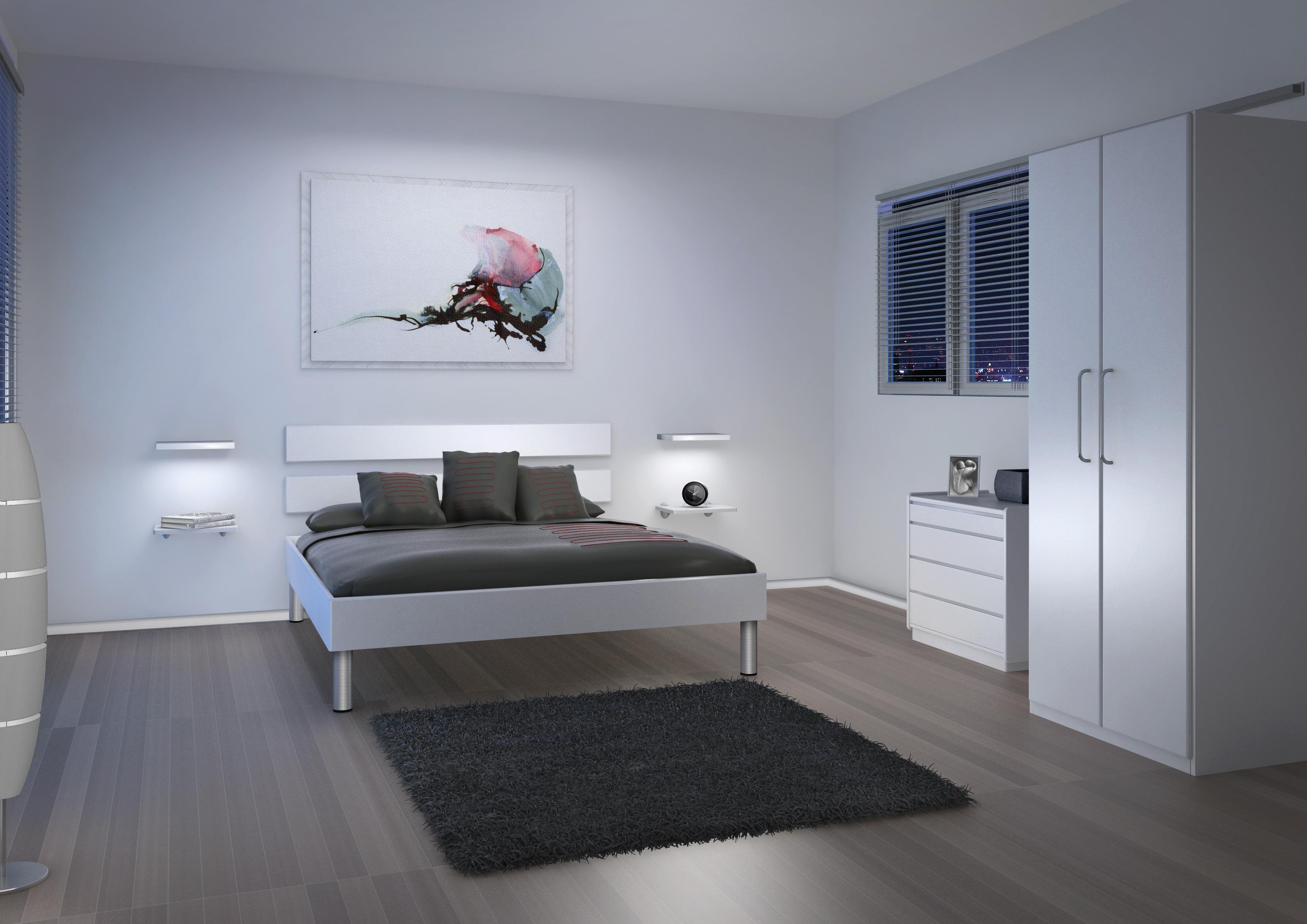 Soveværelset - EFA møbler