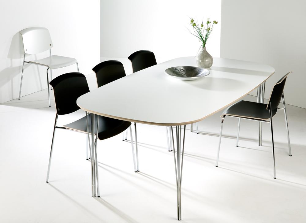 Spiseborde     Laminat/Stålben