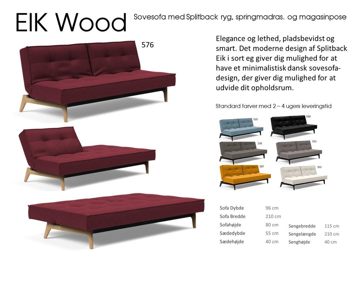 EIK wood