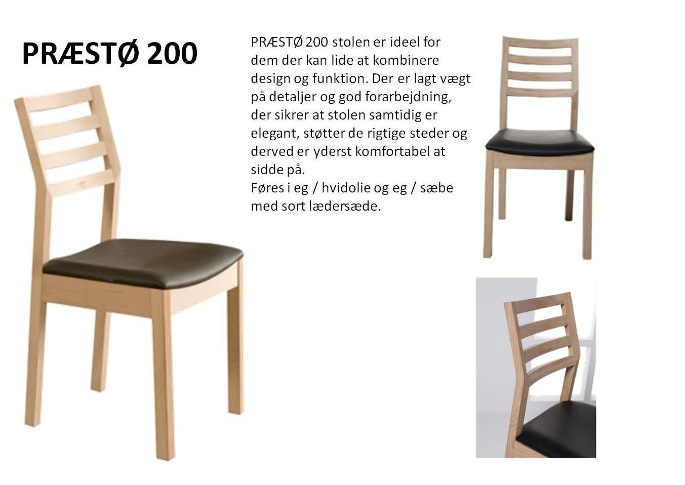 Præstø 200