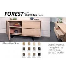 Forrest 135