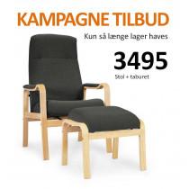 Sorø Fur kampagne TILBUD