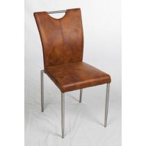 Cape stol stof