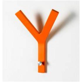 Y-knage-Orange lak