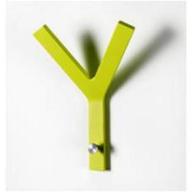 Y-knage-Grøn lak